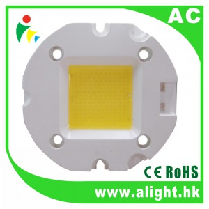 Alight High efficiency driver-on-board COB series