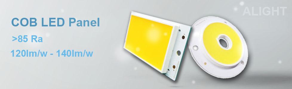 COB LED 패널