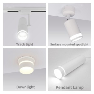 Nordic modern minimalist Led Lamps series