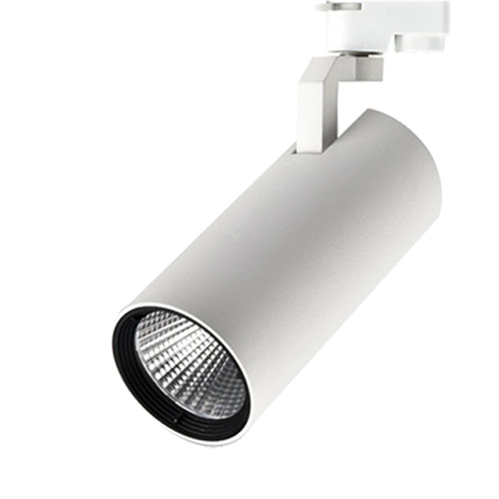 alight lighting cob led china led track light led commercial lights. Black Bedroom Furniture Sets. Home Design Ideas