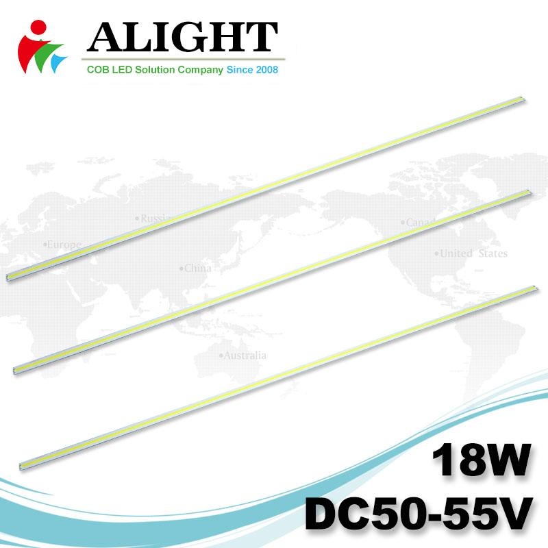 18W 51V Linear DC COB LED