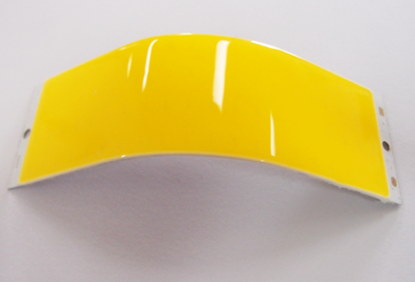 12v flexible cob led