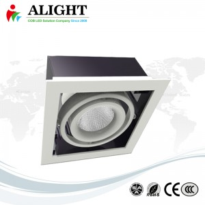 15W Recessed Ceiling LED Spot Light