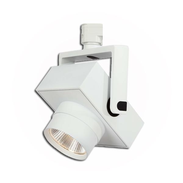 Led Track Lighting China: 25W / 28W Square LED Track Light