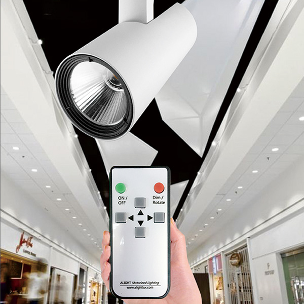 Why Choose Infrared Ray(IR) Control System for remote control lights?