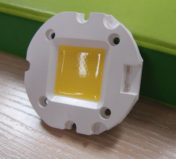 50w 220v ac cob led chip