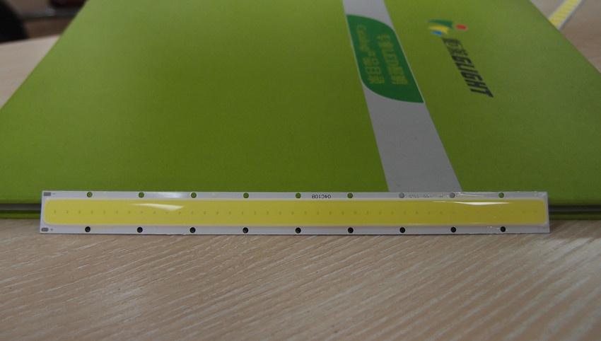 5w 12v cob led flexible