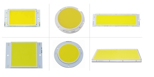 COB LED Panel