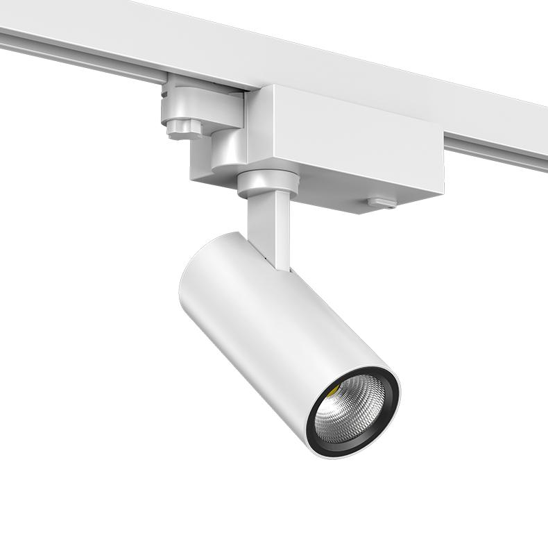 Remote Control Lights Motor Lux Motorized Track Lighting Spotlight Smaller Version