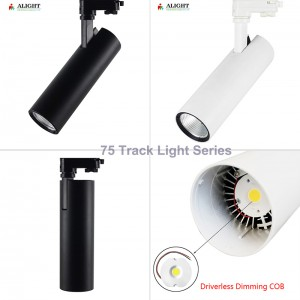 Classic best-selling Track Light 75 Series,
