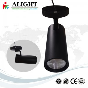 surface mounted ceiling led spot light 25w 28w
