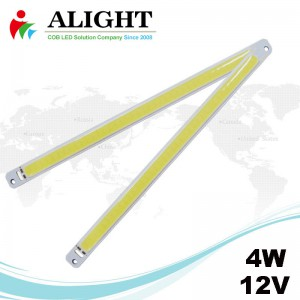 4W 12V Linear DC COB LED