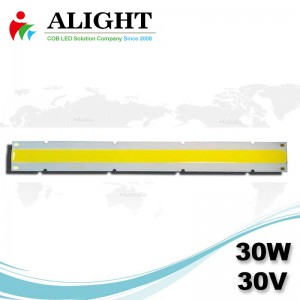 30W 30V Linear DC COB-LED