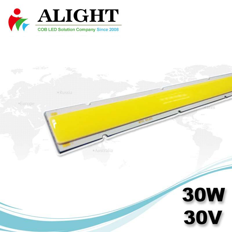 30W 30V Linear DC COB LED