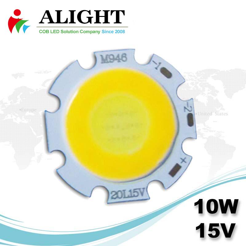 LED 10W 15V DC COB