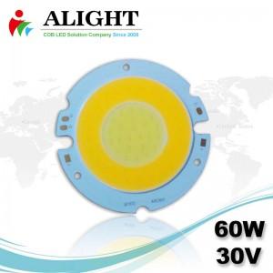 60W 30V DC COB LED