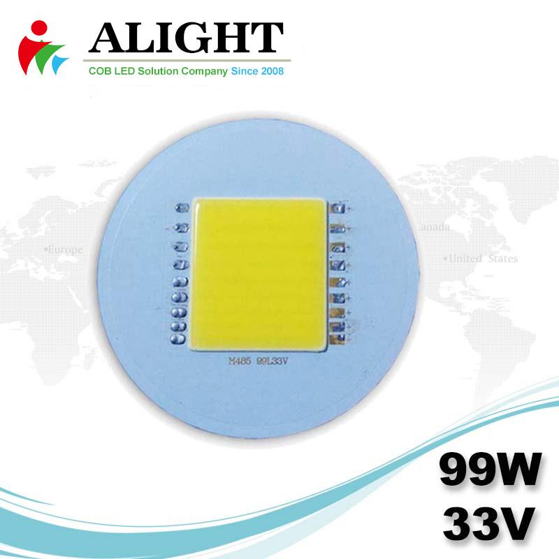 99W 33V DC COB LED