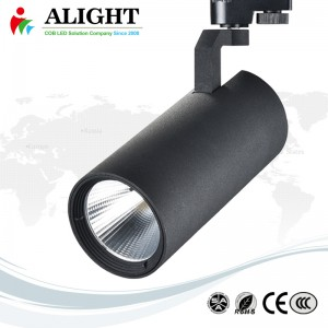25W 28W Modern COB Track Lights