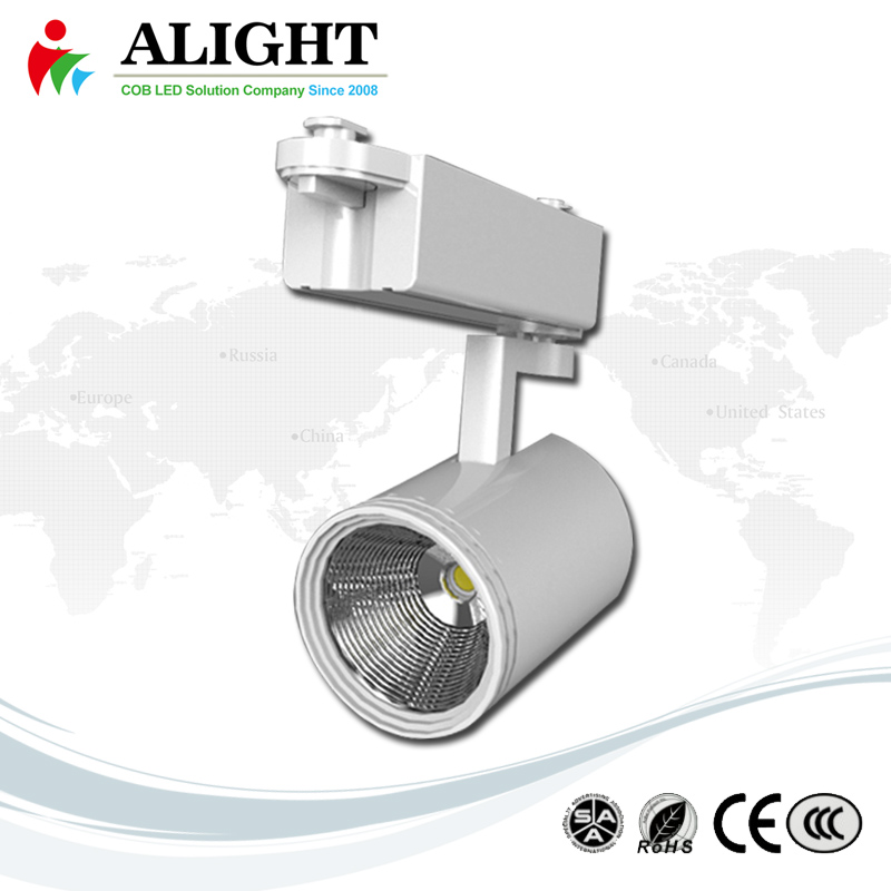 15W CREE COB LED Track Light