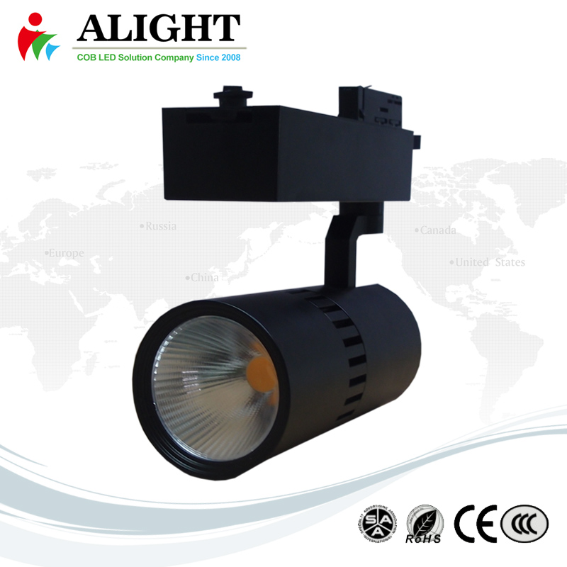60W track spot light