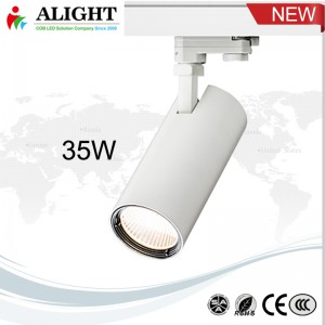 35W CREE LED track lighting AL-TL0735