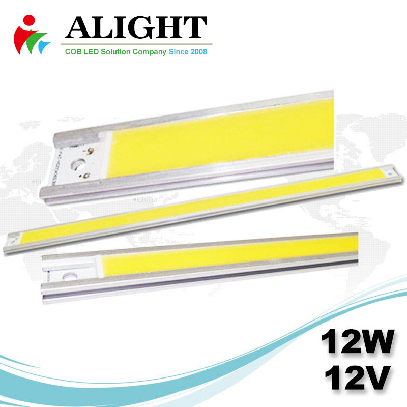 12W 12V Linear DC COB LED